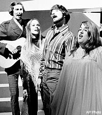 Jill Gibson The Mamas And The Papas | RM.