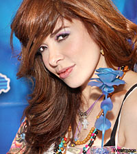gloria trevi 200 080808 South of the border superstar Gloria Trevi built her career during the 1990s ...