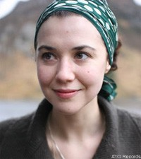 Lisa Hannigan