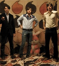 "Free Avett Brothers Single ""I and Love and You"""