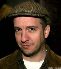 Magnetic Fields' Stephin Merritt