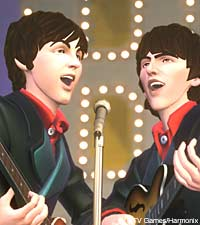 'The Beatles: Rock Band'