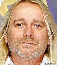 Robin Zander