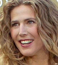 Sophie B. Hawkins