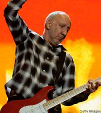 Pete Townshend