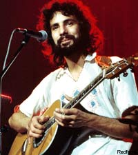 Cat Stevens