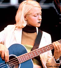 D'arcy Wretzky