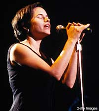 Natalie Merchant