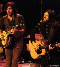 Avett Brothers