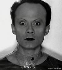 Klaus Nomi in 'The Nomi Song'