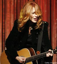 Heart's Nancy Wilson