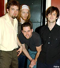 The Dismemberment Plan