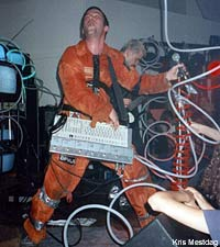 Man or Astro-Man