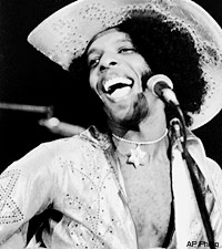Sly Stone