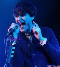 Vampire Weekend's Ezra Koenig