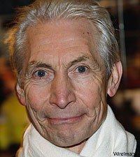 Charlie Watts