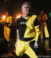 Devo's Gerald Casale