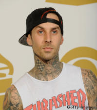 Travis Barker