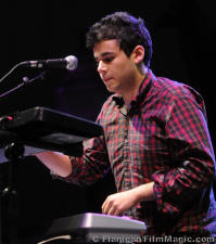 vampire weekend's rostam batmanglij