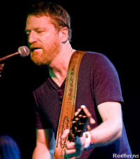 David Lowery of Camper Van Beethoven