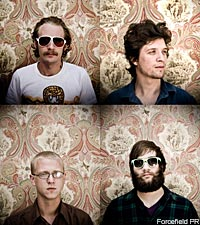 Deer Tick