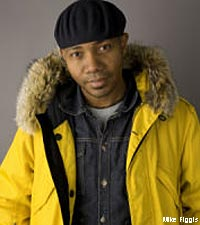 DJ Spooky