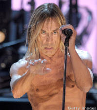 Iggy Pop