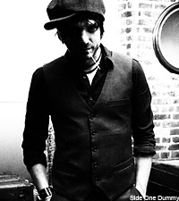 Jesse Malin, St. Marks Social
