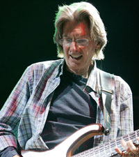 Phil Lesh (Grateful Dead)