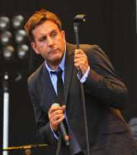 The Specials' Terry Hall
