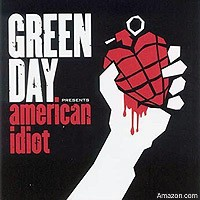 'American Idiot,' Green Day