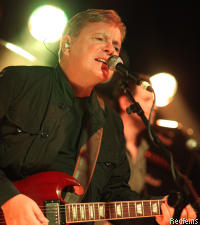 Bernard Sumner
