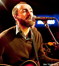 Broken Bells' James Mercer