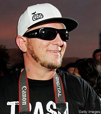 Bud Gaugh of Sublime