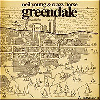 'Greendale,' Neil Young