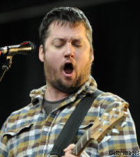 Modest Mouse's Isaac Brock