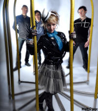 The Primitives