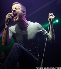 Protest the Hero, Rody Walker