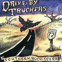 'Southern Rock Opera,' Drive-By Truckers