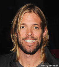 Taylor Hawkins