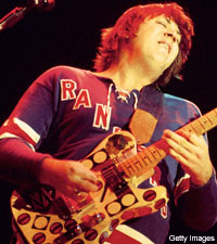 Chicago's Terry Kath