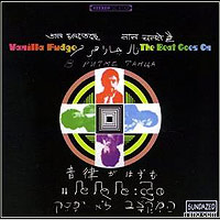 'The Beat Goes On,' Vanilla Fudge