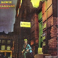 'The Rise and Fall of Ziggy Stardust,' David Bowie