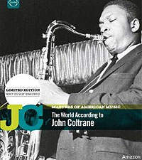 The World Accrding to John Coltrane