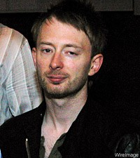 Thom Yorke