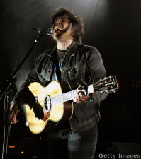 Wilco's Jeff Tweedy