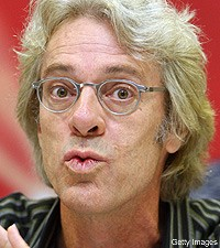 Stewart Copeland