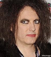 Robert Smith