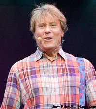 Chicago's Robert Lamm