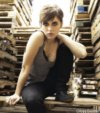 Kaki King